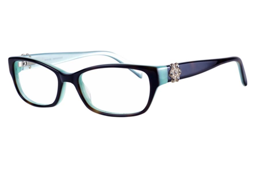 Bulova Santorini Eyeglasses | FREE Shipping - Go-Optic.com