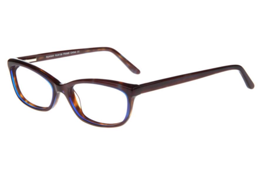 runway run 156 eyeglasses go optic