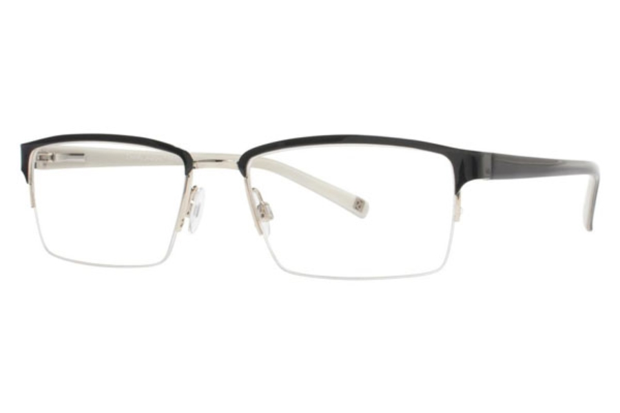 Randy Jackson Randy Jackson 1042 Eyeglasses   FREE Shipping
