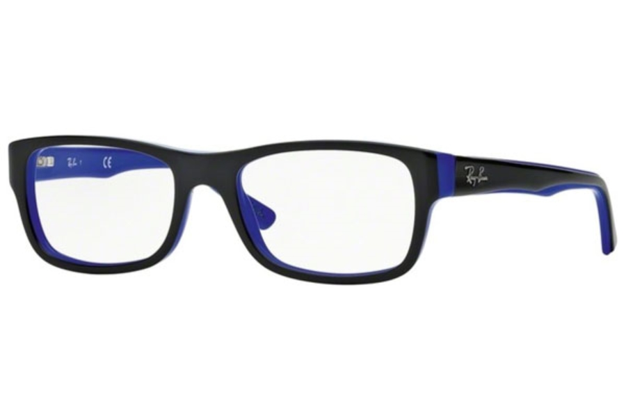 Ray-Ban RX 5268 Eyeglasses | FREE Shipping - Go-Optic.com