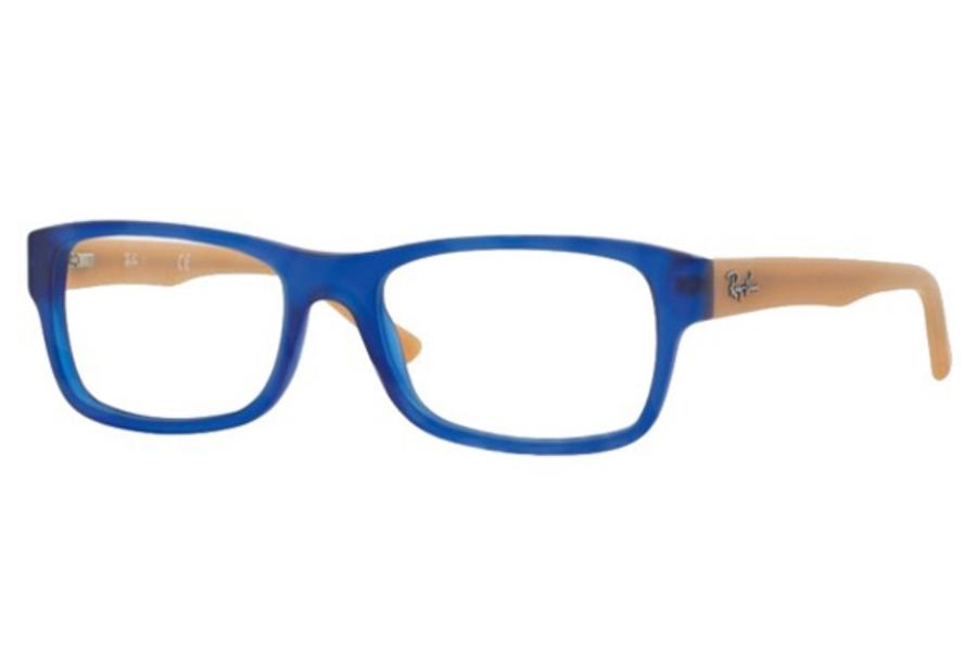 3c5aafe429 Ray-Ban RX 5268 Eyeglasses - www.cinemas93.org