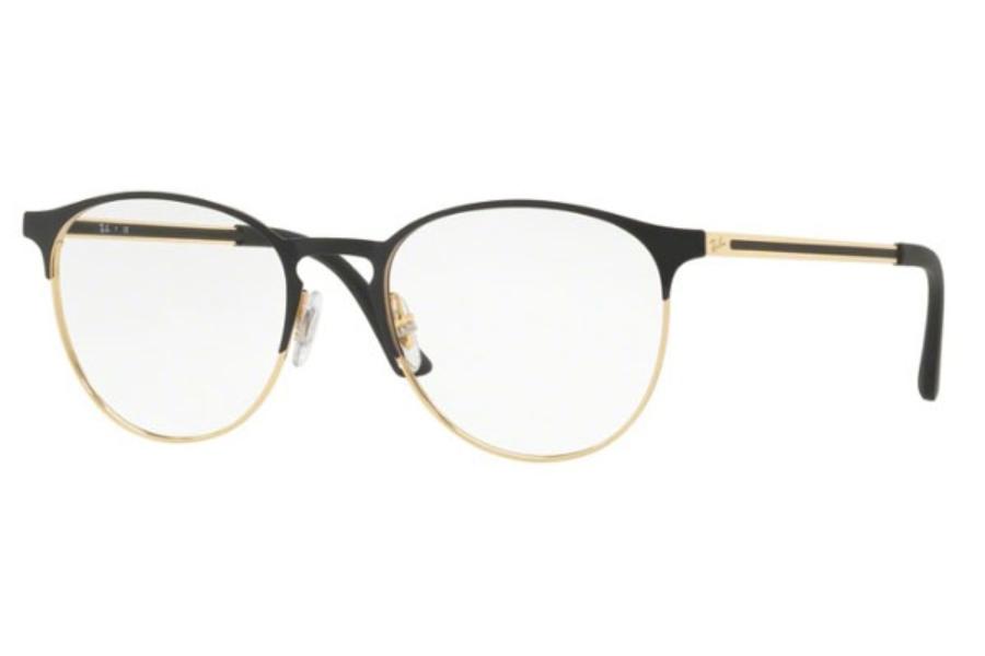 Ray-Ban RX 6375 Eyeglasses   FREE Shipping - Go-Optic.com