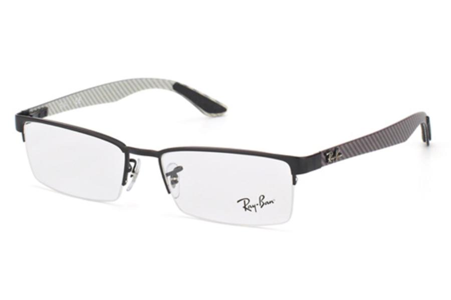ae4479d97f5 Ray-Ban RX 8412 Eyeglasses