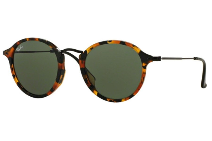 Ray-Ban RB 2447F Sunglasses | FREE Shipping - Go-Optic.com