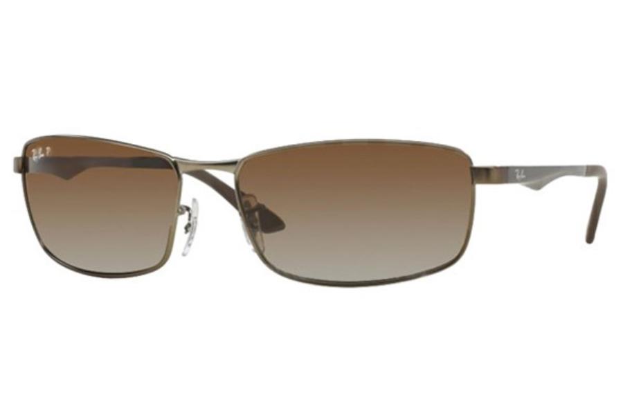 Ray Ban Rb 3498 Sunglasses Free Shipping Go Optic Com