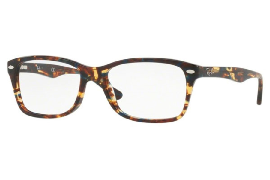 658e8aeb1f Ray Ban Prescription Glasses Yellow Tint