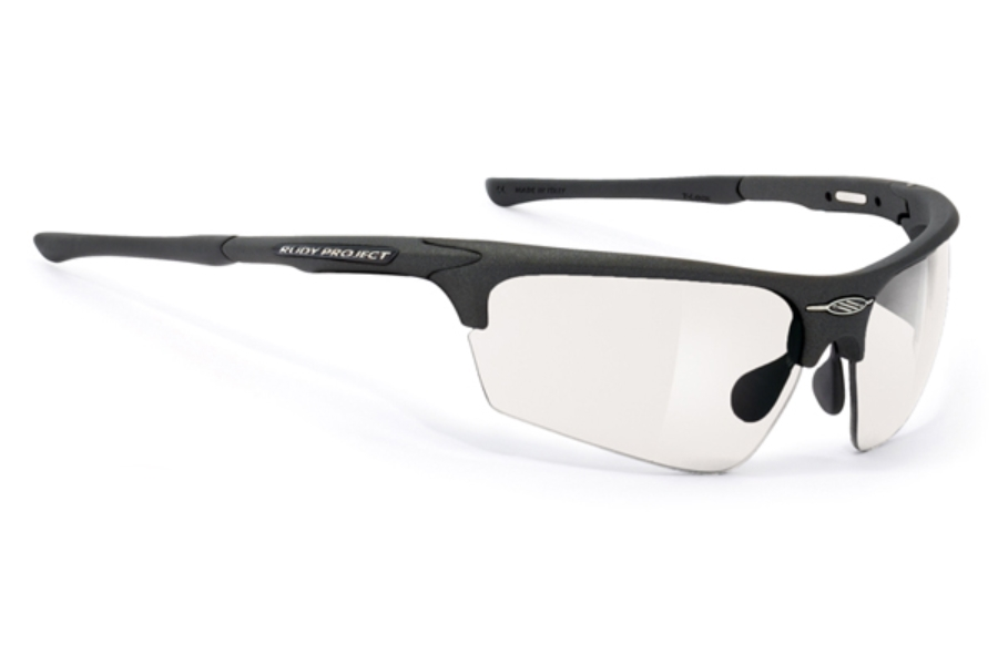 rudy project noyz Rudy project noyz - red - blacksuitable for a wide variety of sports and at all performance levels, the noyz sunglasses have turned out to , running & triathlon.