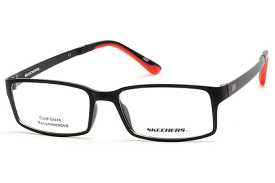 Skechers SE 3175 Eyeglasses | FREE Shipping - Go-Optic.com