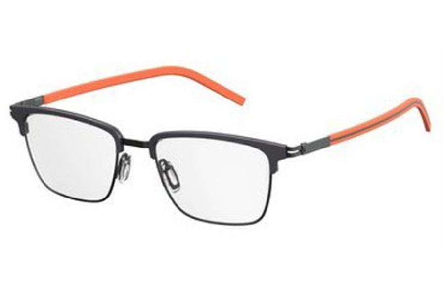 Safilo Design SA 1076 Eyeglasses | FREE Shipping