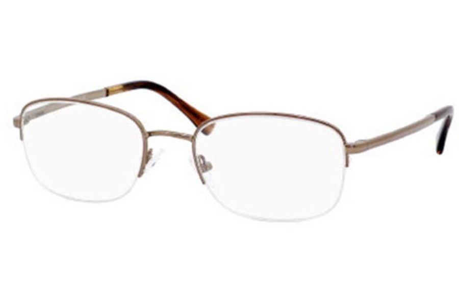 Safilo Elasta ELASTA 7194 Eyeglasses in 01WK Light Brown
