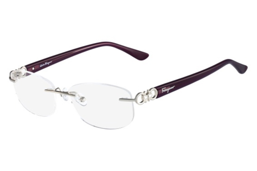 Salvatore Ferragamo SF2140R Eyeglasses | FREE Shipping - SOLD OUT