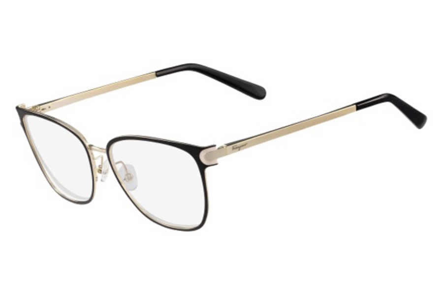 Salvatore Ferragamo SF2150 Eyeglasses | FREE Shipping