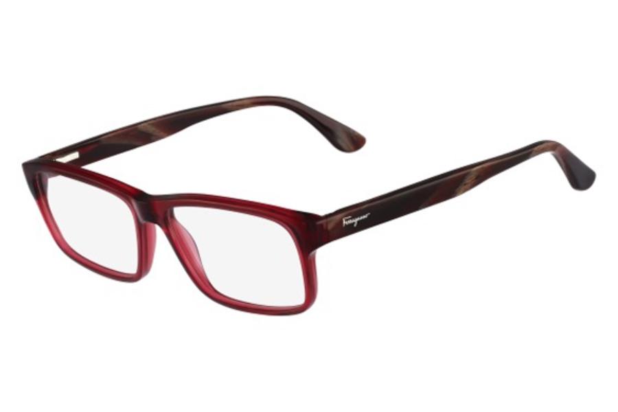 Salvatore Ferragamo SF2669 Eyeglasses FREE Shipping