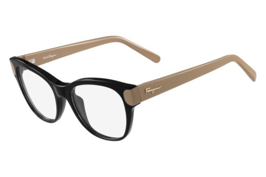 Ferragamo Glasses Mens