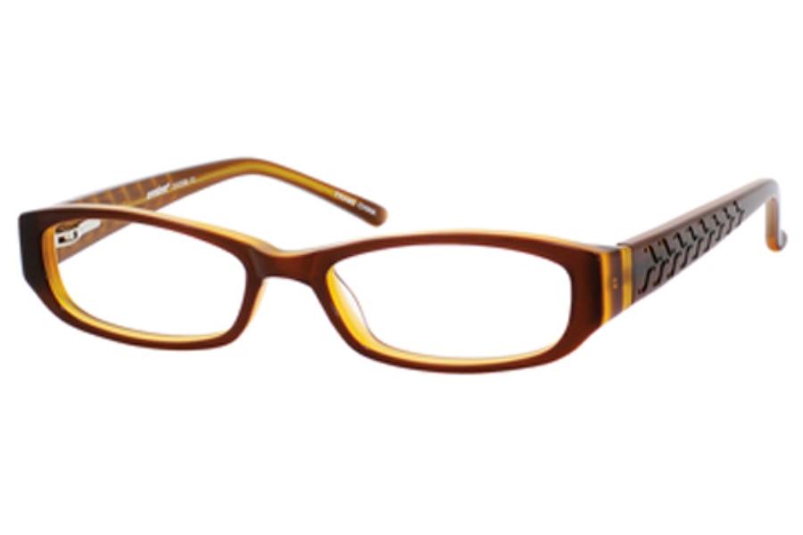 seventeen 5356 eyeglasses go optic
