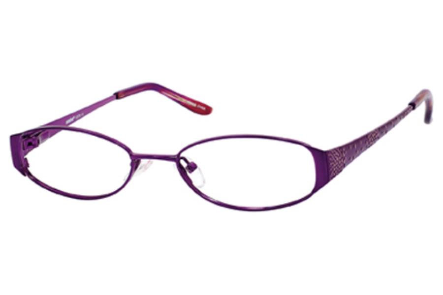 seventeen 5370 eyeglasses go optic