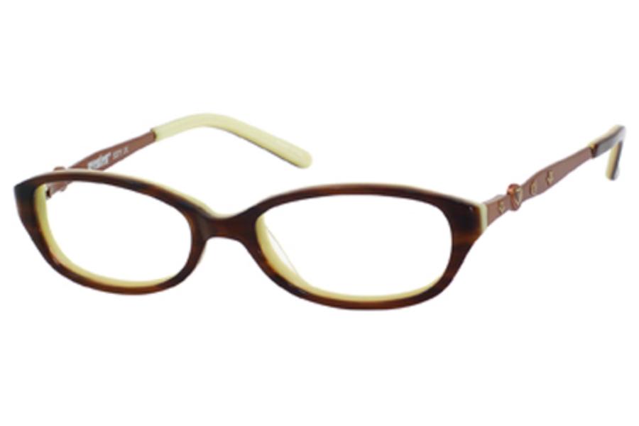 seventeen 5371 eyeglasses go optic