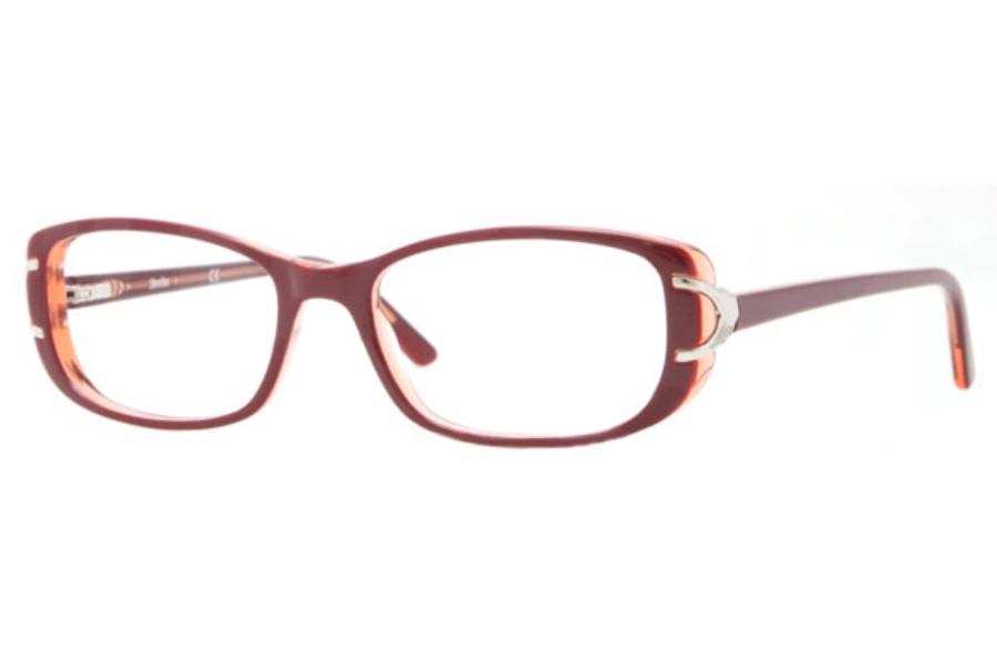 Eyeglass Frames Sf : Sferoflex SF 1549 Eyeglasses - Go-Optic.com