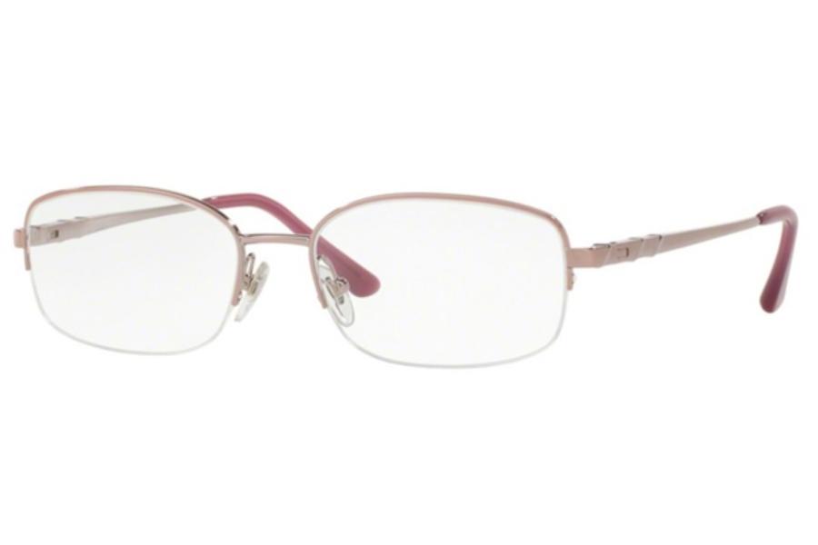 Eyeglass Frames Sf : Sferoflex SF 2579 Eyeglasses - Go-Optic.com