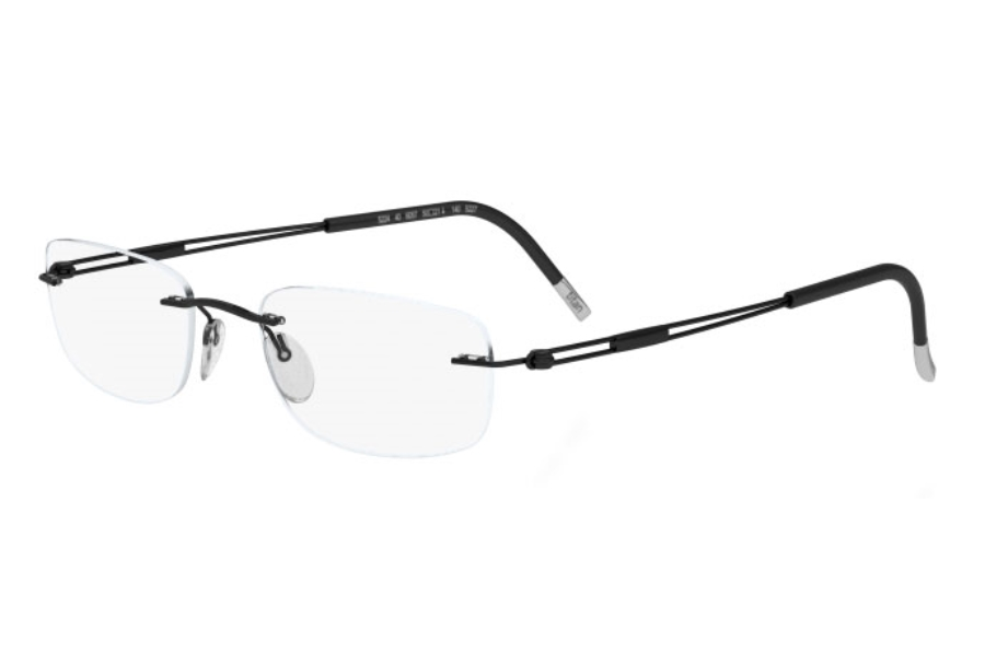Silhouette 5226 5227 Chassis Eyeglasses Free Shipping