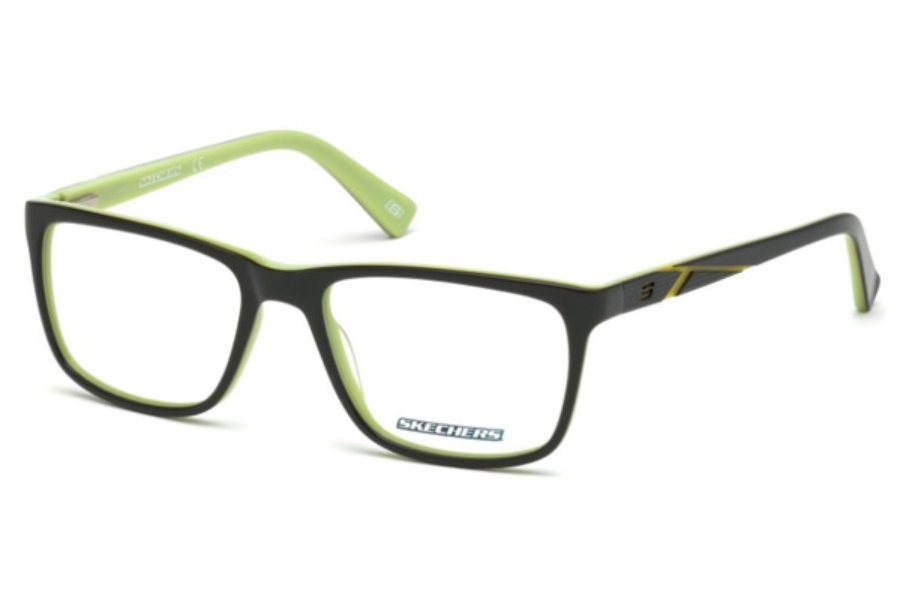 Skechers SE 3212 Eyeglasses | FREE Shipping - Go-Optic.com