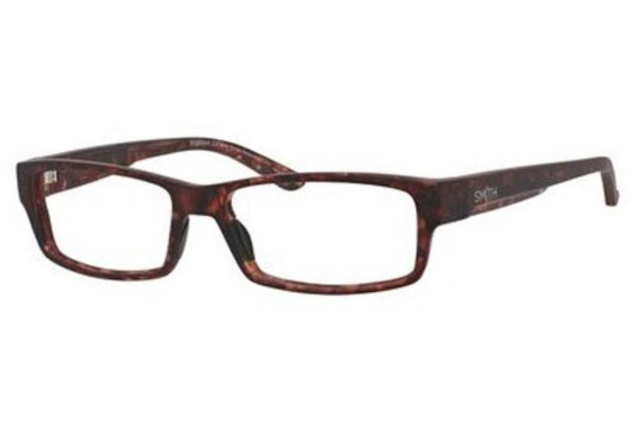 Smith Optics Broadcast Xl Eyeglasses FREE Shipping