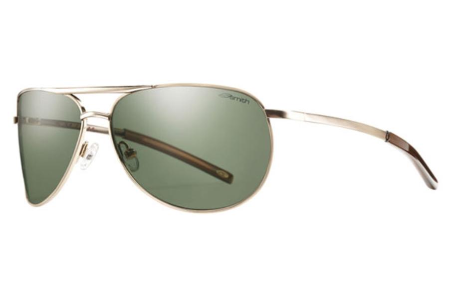 baeca41aec93 Smith Serpico Slim Sunglasses - Polarized
