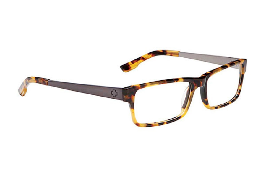 Spy Travis Eyeglasses in 1956 Tort