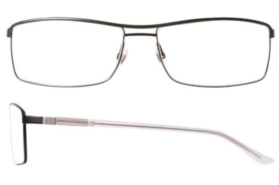 Glasses Frames Crystal Matte : Starck Eyes PL1019 Eyeglasses FREE Shipping - Go-Optic.com