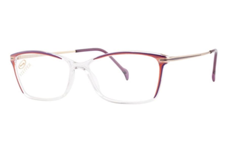 Stepper Titanium 30070 Si Eyeglasses Free Shipping