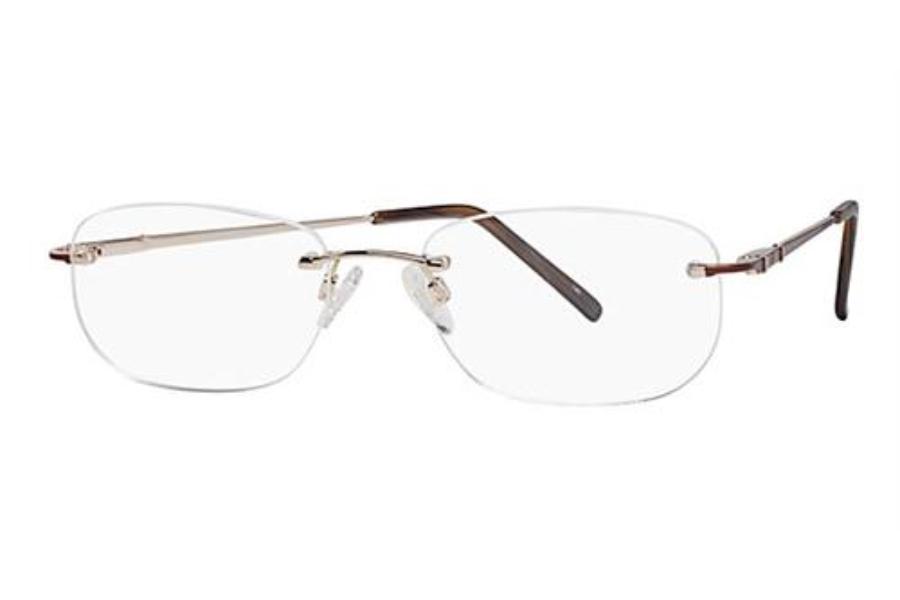 Stetson Stetson 226-Shape B Eyeglasses FREE Shipping