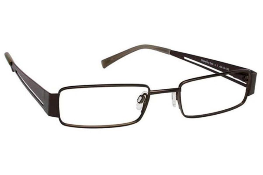 Eyeglass Frames Sf : SuperFlex SF-343 Eyeglasses FREE Shipping - Go-Optic.com