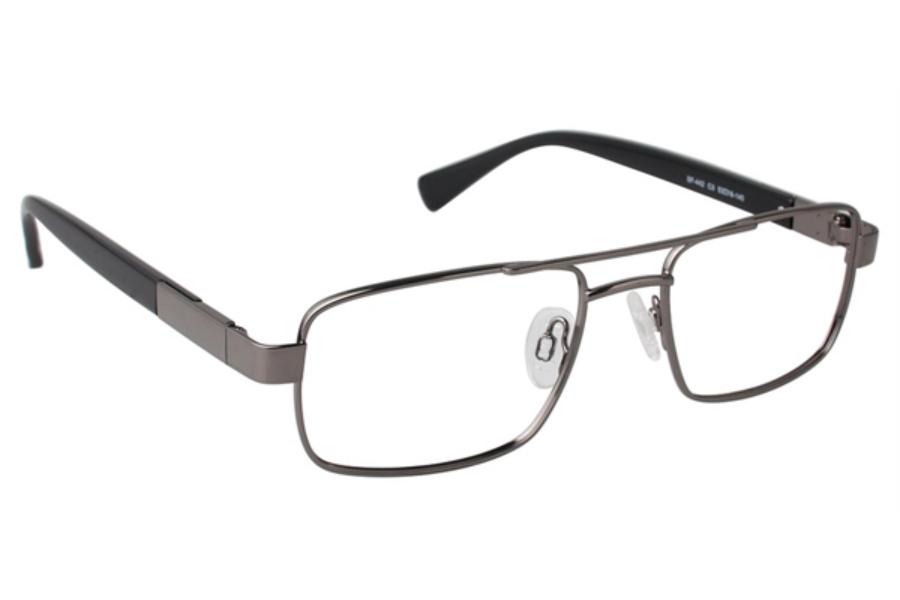 Eyeglass Frames Sf : SuperFlex SF-442 Eyeglasses FREE Shipping - Go-Optic.com
