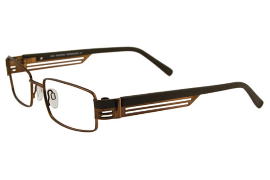 Glasses Frames Magnetic Clip : Takumi T9909 W/ Magnetic clip on Eyeglasses FREE Shipping