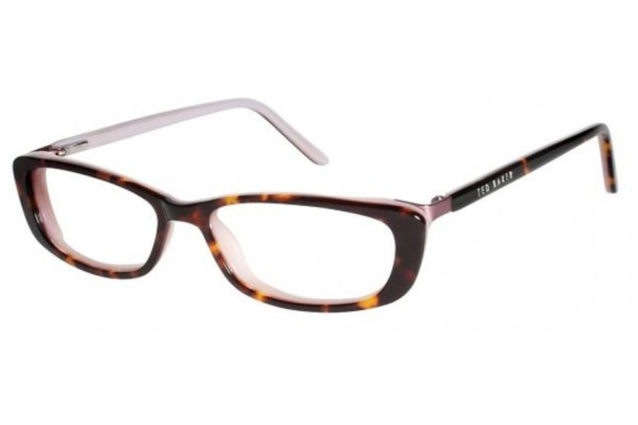 Ted Baker B851 Eyeglasses in Tortoise Ted