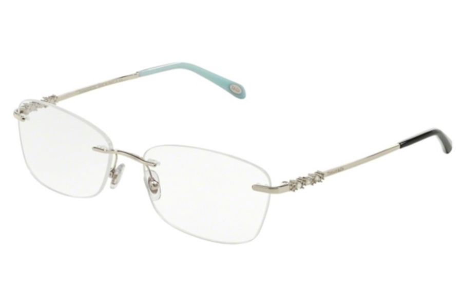 Tiffany TF1110HB Eyeglasses | FREE Shipping - Go-Optic.com - SOLD OUT