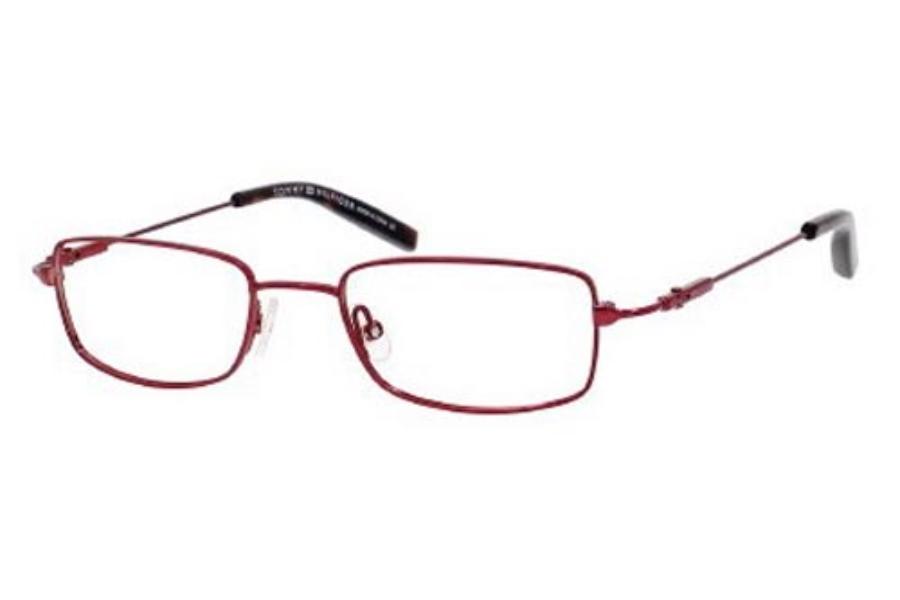 hilfiger th 1030 eyeglasses free shipping