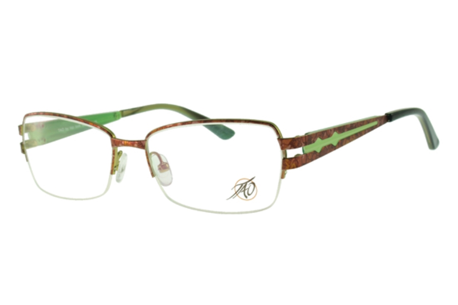 Eyeglass Frames German : Top Look German Eyewear G8137 Eyeglasses FREE Shipping