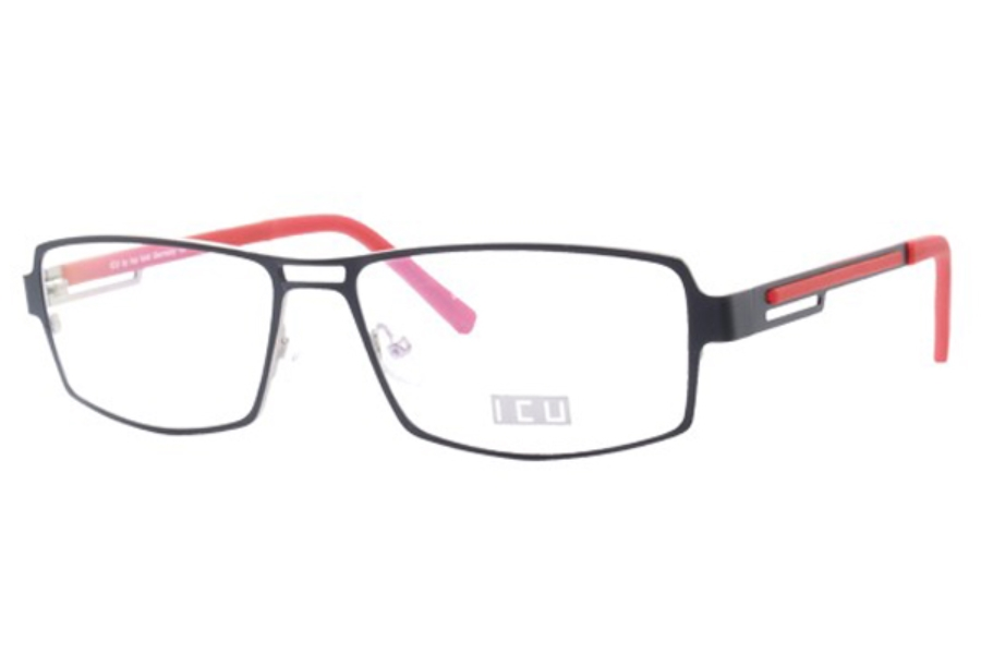 Top Look German Eyewear G8483 Eyeglasses FREE Shipping