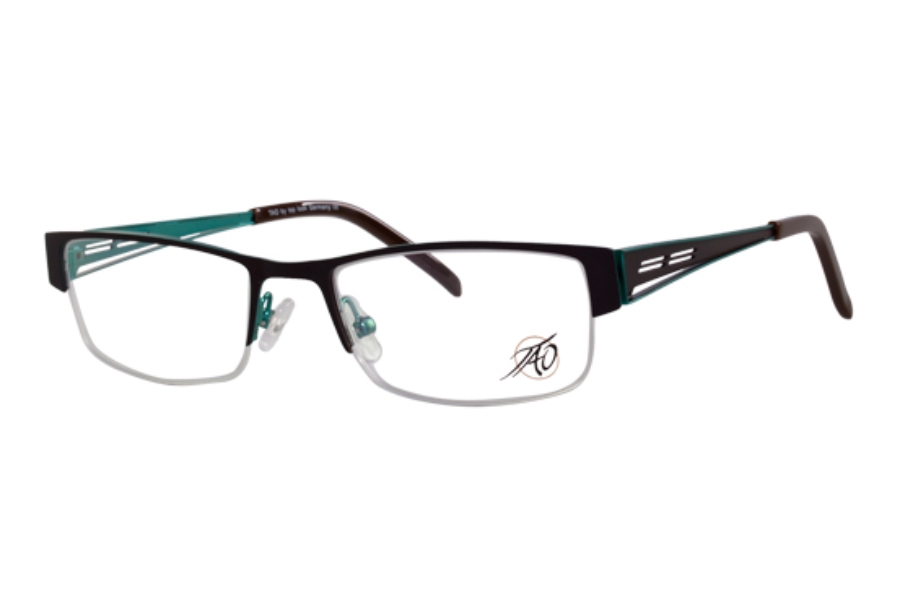 Top Look German Eyewear G9899 Eyeglasses FREE Shipping