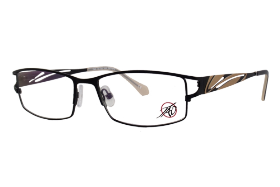 Top Look German Eyewear G9911 Eyeglasses FREE Shipping