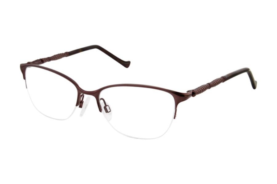 Tura R551 Eyeglasses | FREE Shipping - Go-Optic.com