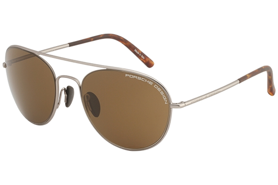 Porsche Design P 8606 Sunglasses Free Shipping