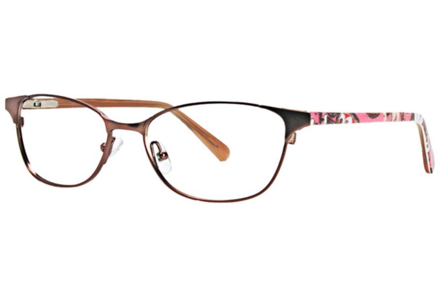 Vera Bradley Kids VB Claudia Eyeglasses | FREE Shipping