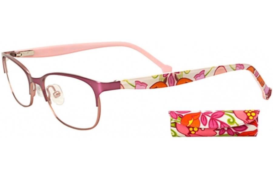 Vera Bradley Kids VB Misty Eyeglasses | FREE Shipping