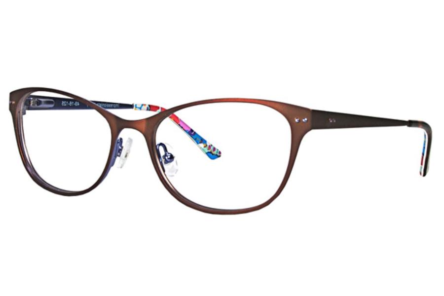 Vera Bradley VB Alexis Eyeglasses | FREE Shipping