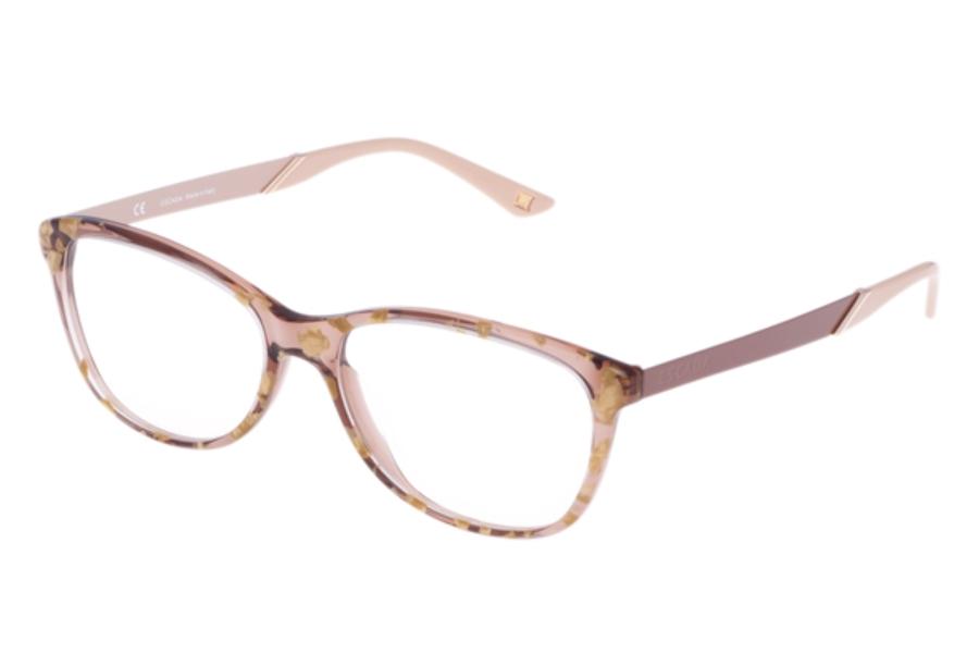 Glasses Frames Escada : Escada VES 354 Eyeglasses FREE Shipping - Go-Optic.com