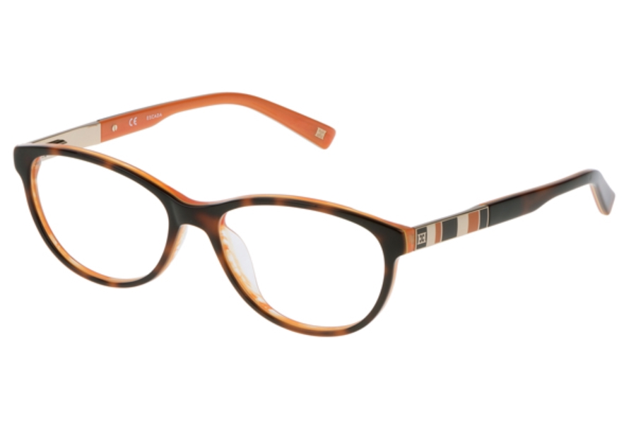 Escada VES 378 Eyeglasses FREE Shipping - Go-Optic.com ...