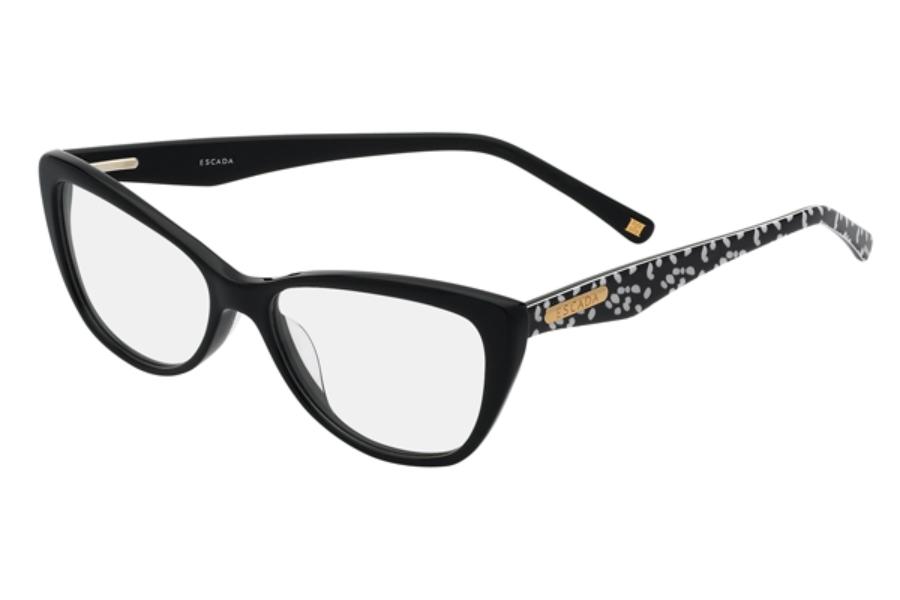 Escada Ves 380 Eyeglasses Free Shipping Go Optic Com