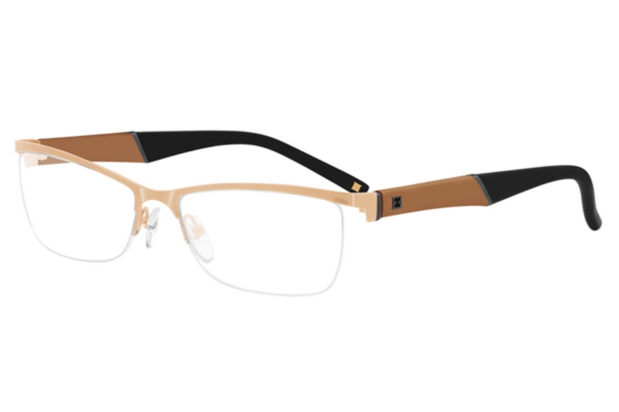 Escada Eyeglass Frames : Escada VES 763M Eyeglasses FREE Shipping - Go-Optic.com